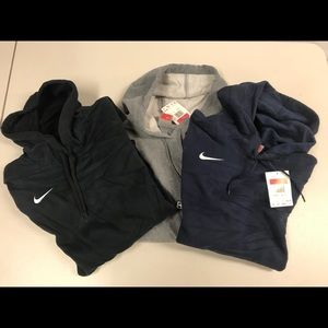 Nike Boys Hoodie Sweat shirt